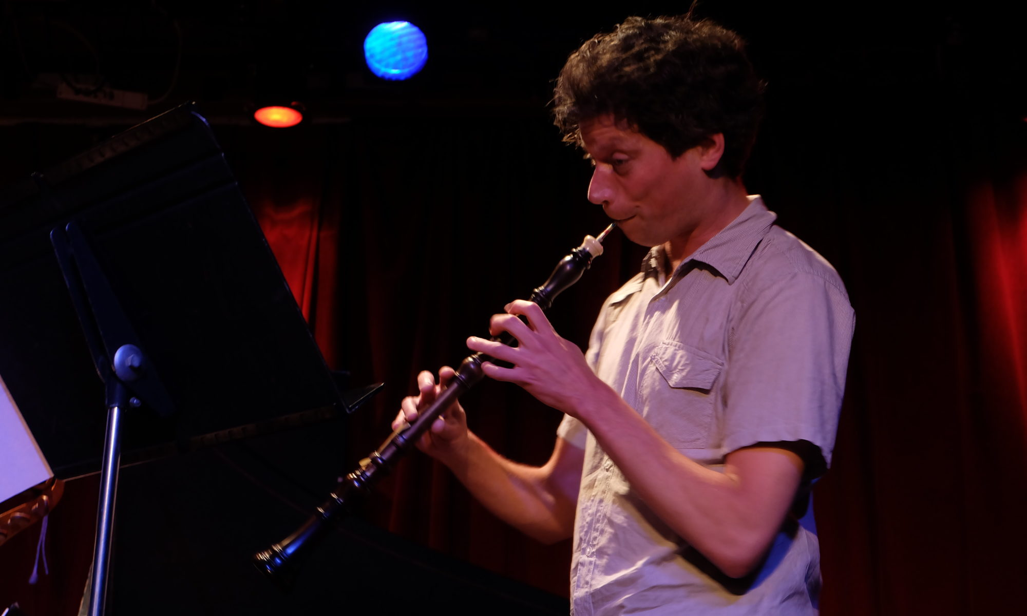 Floris and the Baroque Oboe